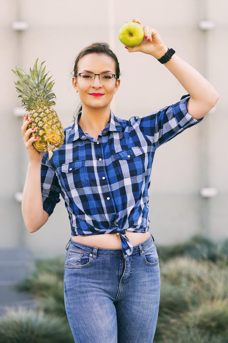 Joanna haśnik dlaczego nie mogę schudnąć